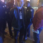 John Ruch, a @cl_atlanta freelancer, is among those arrested at #ATLFerguson protest. http://t.co/ODO9hs47yz
