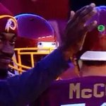 Colt McCoy will start over Robert Griffin III on Sunday at Indianapolis http://t.co/LJ6glqAPwb