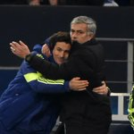 Jose Mourinho: The way we are playing is a pleasure. http://t.co/hVKldAZqwK #CFC http://t.co/bEZaGc4xtm