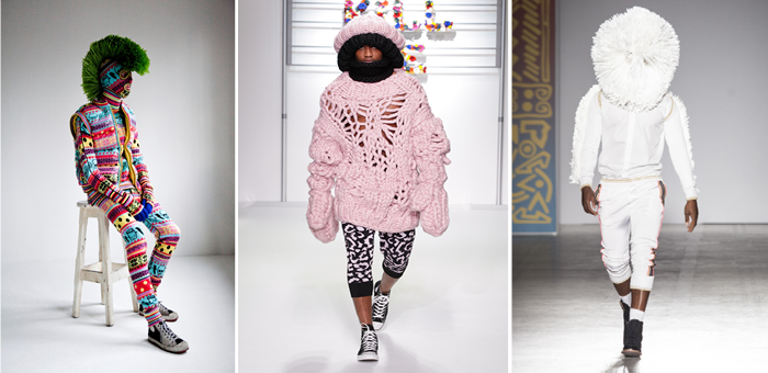 Read our review of @V_and_A latest  #fashion in Motion with @WEARESIBLING #knitwear #design http://t.co/4ahrQEcvdC http://t.co/LthTpj3a22