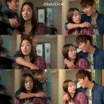 Its Okay, Baby. Cieeee Kim Tan. #TheHeirsRCTI http://t.co/U7PDOh0o1r