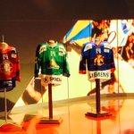 Jersey in Spengler Cup #Jokerit http://t.co/PRI4xEiGfq