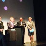 Dunedin is first #Gigatown winner http://t.co/mr4RT9IdUP