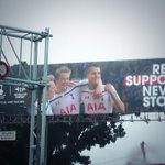 Spotted Erik Lamela at Federal highway http://t.co/zow25mY8BL