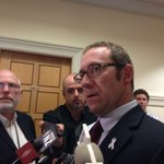 Andrew Little says the Prime Minister has misled the country. http://t.co/MH3fq6wdrN