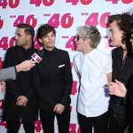 #NEW #PHOTOS The boys on the red carpet for the ARIAS http://t.co/tot88Gqoia