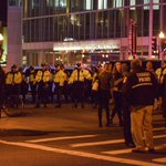 #indictAmerica #IndictBoston #blacklivesmatter Midnight tonight, police at Dewey Square Boston http://t.co/yXJf7Kuo8c