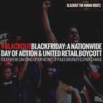 After #FergusonDecision, calls to #BoycottBlackFriday http://t.co/gFa3FHrl4Y #JusticeForMikeBrown @UnitedBlackout http://t.co/ZhuICAr1aS