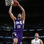 Recap: Kings Stop Pelicans in Rematch - http://t.co/xjnHfHOtuy #SacramentoProud http://t.co/c1I3sTOJBN