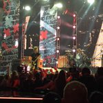 "Yes ""our"" boys @5SOS did us proud to open the Arias #ARIAAwards2014 http://t.co/vAWlI5Wl7G"