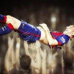 [#Légende] La semaine de Messi : 2 matches 2 triplés 2 nouveaux records ! http://t.co/cQIwE4jvan