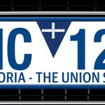 Wouldnt be great if we could put this plate on a Vic made car. Napthines inaction will cost 30k auto jobs #vicvotes http://t.co/JbL5NdLj3s