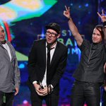 Best Urban Album: @HilltopHoods for Walking Under Stars #ARIAs http://t.co/cfPtu6YQLk