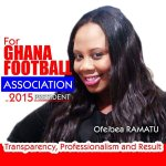 "???? ""@ayala_madrid_: So has it gotten to this? First woman to vie for the Ghana Football Association presidency? http://t.co/g9xBAelp0M"""