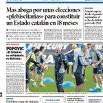 Real Zaragoza Popovic dirige su primer entrenamiento con el Real Zaragoza. http://t.co/Ne409L0DdC