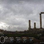Loving the rain #Amman http://t.co/5QWBUasKrq