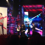 Congrats @5SOS for winning song of the year! #djsredcarpet @ARIA_Official http://t.co/JV4SHENl9N