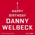 Morning all and happy birthday to Danny Welbeck who turns 24 today! http://t.co/MBTxDnReLO