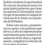 .@UPyD #Murcia ofrece su colaboración a equipo rectoral @umnoticias http://t.co/3ogMcand2P hoy en @laverdad_es http://t.co/GR4bZTTxyz