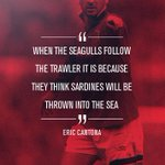 on this day (26 Nov) in 1992. Eric Cantona bergabung ke Manutd. . It was the start of an exhilarating ride #TheKing https://t.co/JofllHiMPX