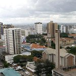 Nairobi tops index of most strategic city for multinationals eyeing Africa http://t.co/yK7OPKwV35 http://t.co/SAkbYCYeHg