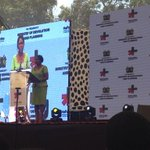 Speaks from the heart ...facilitate Police Gender Desks encourage victims to rpt #HeForShe @unwomenafrica @jpgewe http://t.co/WwYTo2EXZH
