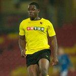 #watfordfc striker Uche Ikpeazu has joined Crewe Alexandra on loan. Story: http://t.co/pl7yh4X4vK http://t.co/nvUPd3bUqH