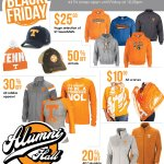 Here are our #BlackFriday specials, #VolNation! You dont want to miss these deals, so make plans to come see us! http://t.co/xhfVu5WZLw