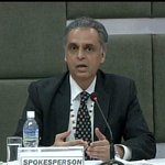 PM Modi and Bangladesh PM had an extensive discussion on issue of security and terrorism: Syed Akbaruddin, MEA http://t.co/YyKVQojLT5