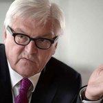 Глава МИД Германии призвал заново оценить отношения с Россией http://t.co/0YWcZKpRW2 http://t.co/0cNI5cVew9