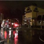 Early-morning fire damages Buffalo Wild Wings restaurant. http://t.co/9QjLouLbBd http://t.co/MBdIjdb98P