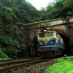 Meghalaya will be on the railway map when PM @narendramodi inaugurates its first train on Nov 29. #AchheDinWithNaMo http://t.co/UpjqLG7bEo