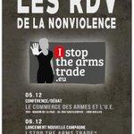 05.12 #Conférence sur le commerce des #armes et l'#UE, à #Bruxelles: http://t.co/N1lasZCHvs @ActionPaix @Vredesactie http://t.co/pnsqRzGNbT