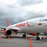 Avianca permitirá el uso de celulares en los vuelos. http://t.co/vAwy2z5xrr http://t.co/4NKkK848xv