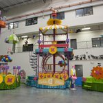 Going to watch MacysThanksgiving Day Parade? Keep an eye out for a new float from GoldieBlox: http://t.co/IE80Owlehd http://t.co/MI4enjpC17