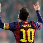 Messi es infinito: http://t.co/oanvrjdSaH http://t.co/LXiHdQw5Zp
