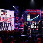 Song of the Year: @5SOS for She Looks So Perfect #ARIAs http://t.co/G1h3XR9mzY