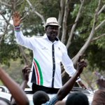 If the govt is unable to deal with insecurity, step aside, there are people who can do the job ~ @RailaOdinga http://t.co/Jvxdu8LLHS