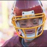 Reports: Redskins to start Colt McCoy over RGIII vs. Colts. http://t.co/ZwlFv1kPpt http://t.co/tMXhIGwGUV