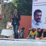 .@GulPanag addressing at #WomenDialogue #DelhiDialogue http://t.co/hxZ8j0KKbm