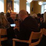 Lobbyisme nødvendigt og legalt. Mener Marianne Jelved. Politikerne har jo brug for viden:-) @Altingetdk #dkpol http://t.co/eacYHMr6aF