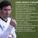 #SportslineKE: Messi breaks Champion Leagues all time goal scoring record! Is he the best of the best? @seancardo http://t.co/Sj6mSVaZL6