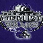 Wednesday we are wearing purple to support our @BenDavisHS @BenDavisFB Giants.  #WeAreWayne #WeAreOne http://t.co/yHe4tW5f0e
