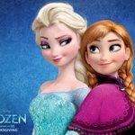Personagens de 'Frozen' derrubam Barbie da liderança dos brinquedos para meninas nos EUA. http://t.co/4aMiE4ZXzk http://t.co/xWUWRSi7Hc