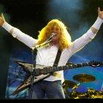 Dos integrantes de Megadeth abandonan la banda por diferencias musicales http://t.co/AWOaS2yQqj http://t.co/AqOTffqKcq