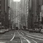 California Street, San Francisco, 1964 #KiedyśTakByło http://t.co/54OnvgiDSh