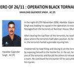 Hav Gajender Singh,AC(P) #BraveSonsofIndia http://t.co/rgMqZCO5Sb