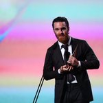 Best Male Artist: @Chet_Faker for Built for Glass #ARIAs http://t.co/bbu3PW2VTM