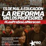 @LosPROgresistas y @marcoporchile tb apoyan a los profesores en #ParoDocente porque #LosProfesLoMerecen @PRO_Calama http://t.co/ZP6Msl7LWd