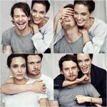 Анджелина Джоли и звезда «Несломленного» Джек О'Коннелл для Entertainment Weekly http://t.co/VcXE3Ml1xg